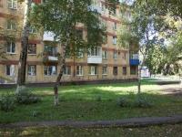 Новокузнецк, улица 40 лет ВЛКСМ, дом 12. многоквартирный дом