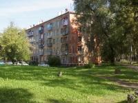 Новокузнецк, улица 40 лет ВЛКСМ, дом 22. многоквартирный дом