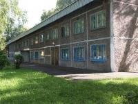 Новокузнецк, улица 40 лет ВЛКСМ, дом 24Б. детский сад №177