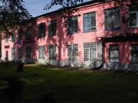 Новокузнецк, улица 40 лет ВЛКСМ, дом 26А. детский сад №137