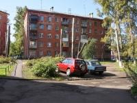 Новокузнецк, улица 40 лет ВЛКСМ, дом 28. многоквартирный дом