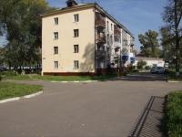 Новокузнецк, улица 40 лет ВЛКСМ, дом 13. многоквартирный дом