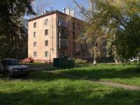 Новокузнецк, улица 40 лет ВЛКСМ, дом 19. многоквартирный дом
