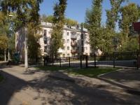 Новокузнецк, улица 40 лет ВЛКСМ, дом 25. многоквартирный дом