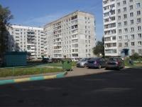 Новокузнецк, улица 40 лет ВЛКСМ, дом 3. многоквартирный дом