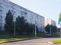 Новокузнецк, Мориса Тореза ул, дом 89