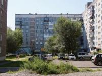 Новокузнецк, Мориса Тореза ул, дом 91