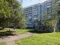 Новокузнецк, Мориса Тореза ул, дом 97