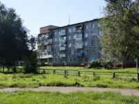 Новокузнецк, Мориса Тореза ул, дом 117