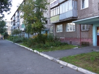 Новокузнецк, Мориса Тореза ул, дом 119