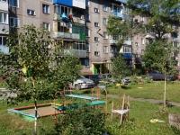 Новокузнецк, Мориса Тореза ул, дом 121