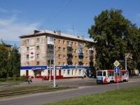 Новокузнецк, Мориса Тореза ул, дом 52
