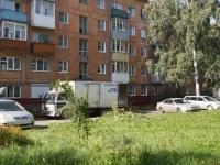 Новокузнецк, Мориса Тореза ул, дом 48