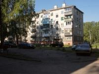 Новокузнецк, Мориса Тореза ул, дом 34
