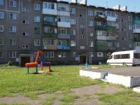 Новокузнецк, Мориса Тореза ул, дом 63