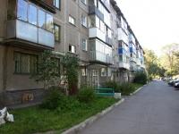 Новокузнецк, Мориса Тореза ул, дом 65