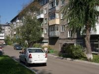 Новокузнецк, Мориса Тореза ул, дом 67