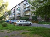 Новокузнецк, Мориса Тореза ул, дом 71