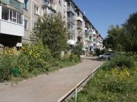 Новокузнецк, Мориса Тореза ул, дом 75
