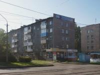 Новокузнецк, Мориса Тореза ул, дом 81