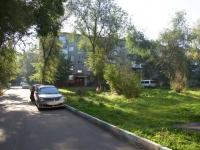 Новокузнецк, Мориса Тореза ул, дом 87