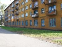 Новокузнецк, улица Мориса Тореза, дом 3. многоквартирный дом