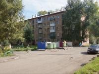 Новокузнецк, Мориса Тореза ул, дом 9