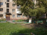 Новокузнецк, Мориса Тореза ул, дом 13