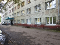 """Новокузнецк, гостиница (отель) """"Кузнечанка"""", улица Мориса Тореза, дом 15"""