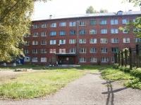 Новокузнецк, улица Мориса Тореза, дом 19. многоквартирный дом