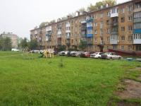 Новокузнецк, Мориса Тореза ул, дом 24