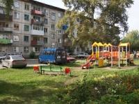 Новокузнецк, улица Мориса Тореза, дом 2А. многоквартирный дом