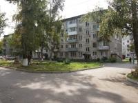 Новокузнецк, улица Мориса Тореза, дом 2. многоквартирный дом