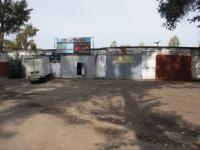 """Новокузнецк, автосервис """"SV studio"""", улица Мориса Тореза, дом 4А"""