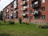 Новокузнецк, улица Мориса Тореза, дом 12. многоквартирный дом
