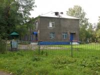 Новокузнецк, детский сад №128, улица Мориса Тореза, дом 14А