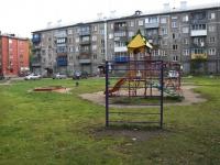 Новокузнецк, Мориса Тореза ул, дом 16