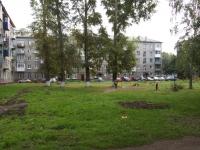 Новокузнецк, Мориса Тореза ул, дом 20