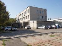 Новокузнецк, улица Мориса Тореза, дом 22А. суд Заводской районный суд г. Новокузнецка