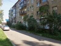 Новокузнецк, Мориса Тореза ул, дом 39