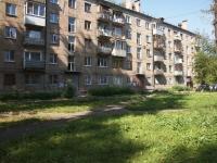 Новокузнецк, Мориса Тореза ул, дом 41
