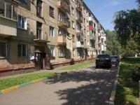 Новокузнецк, Мориса Тореза ул, дом 43
