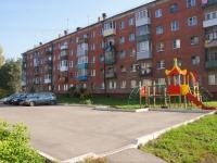 Новокузнецк, Мориса Тореза ул, дом 55