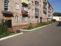 Новокузнецк, Мориса Тореза ул, дом 57