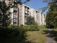Новокузнецк, улица Клименко, дом 16. многоквартирный дом