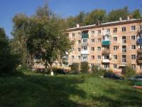 Новокузнецк, улица Клименко, дом 19. многоквартирный дом