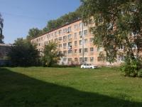 Новокузнецк, улица Клименко, дом 21/2. многоквартирный дом