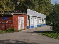 Новокузнецк, улица Клименко, дом 21/3. офисное здание