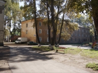 Novokuznetsk,  , house 13. Apartment house