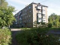 Новокузнецк, улица Климасенко, дом 1/3. многоквартирный дом